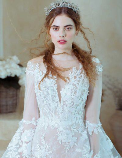 Veronica contu truccatrice sposa sardegna